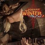 Johnny Winter:Step Back