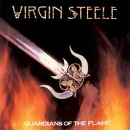 Virgin Steele:Guardians of the flame