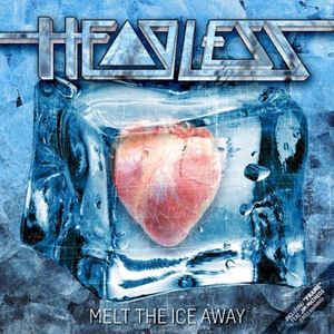 Headless:Melt The Ice Away