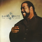 Barry White:The Icon Is Love