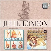 Julie London:Calendar Girl/Your Number Please
