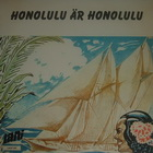 Yngve Stoor:Honolulu Är Honolulu