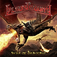 Bloodbound: War Of Dragons