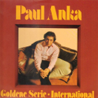 Paul Anka: Goldene Serie - International