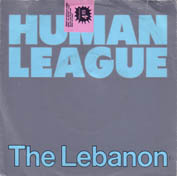 Human League:The Lebanon