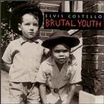 ELVIS COSTELLO:Brutal Youth