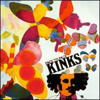 Kinks:Face to Face