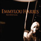 Emmylou Harris:Red Dirt Girl