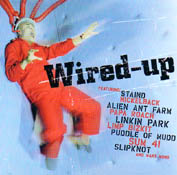 cd: VA: Wired-Up