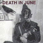 Death In June:The Wall of Sacrifice
