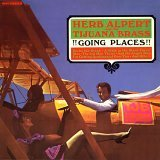 Herb Alpert & The Tijuana brass:Going places