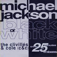 Michael Jackson:Black or white