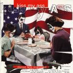 VA: Kiss My Ass: Classic Kiss Regrooved