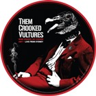 Them Crooked Vultures:Mind Eraser, No Chaser