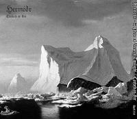 Hermóðr:A Place of Eternal Twilight / Carved in Ice