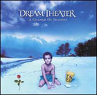 Dream Theater:A Change of Seasons
