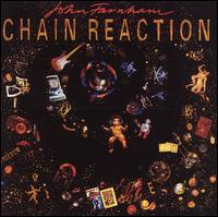 John Farnham: Chain Reaction