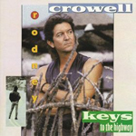 Rodney Crowell:Keys To The Highway