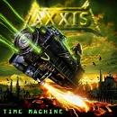 Axxis:Time Machine