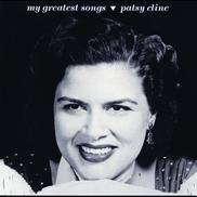 Patsy Cline:My Greatest Songs