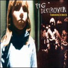 Pig Destroyer:Explosions In Ward 6