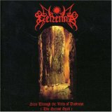 Gehenna:Seen Through The Veils Of Darkness (The Second Spell)