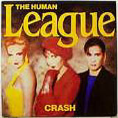 Human League:Crash