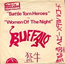 Buffalo:Battle Torn Heroes