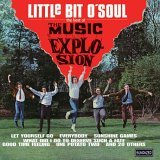 lp: Music Explosion: Little Bit O´Soul