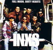 INXS:Full moon, dirty hearts