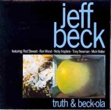 Jeff Beck:Truth/Beck-Ola