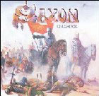Saxon:Crusader