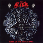 cd: Acheron: Rites of the Black Mass