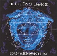 Killing Joke:Pandemonium