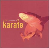 Karate:In the Fishtank 12