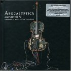 Apocalyptica:Amplified // A Decade Of Reinventing The Cello