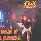 Ozzy Osbourne:Diary of a madman