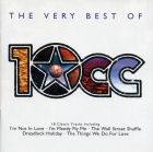 cd: 10cc: The Very Best Of 10cc