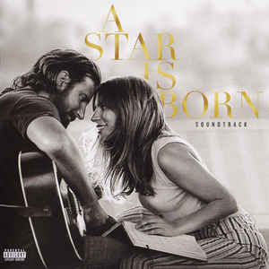 Soundtrack: A star is born