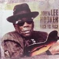 John Lee Hooker:Face to face