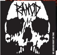 Rancid: We Arrived Right On Time