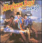 Sham 69:The Adventures Of Hersham Boys