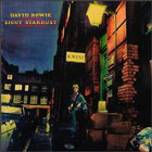 David Bowie:The rise and fall of ziggy stardust and the spiders from mars