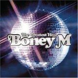 cd: Boney M: The Greatest Hits
