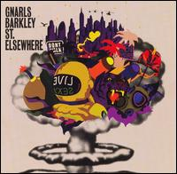 Gnarls Barkley:St. Elsewhere