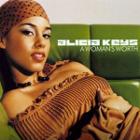 cd-singel: Alicia Keys: A Woman's Worth