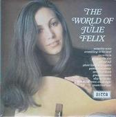 Julie Felix:The world of Julie Felix