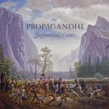 Propagandhi:Supporting Caste