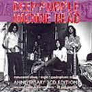 DEEP PURPLE:Machine Head