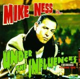 cd: Mike Ness: Under The Influences